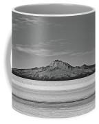 Salar De Uyuni No. 222-2 Coffee Mug