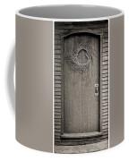 Salem Door Coffee Mug