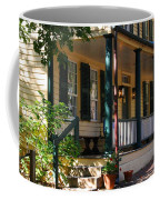 Salem Tavern Coffee Mug