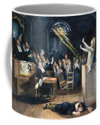 Salem Witch Trial, 1692 Coffee Mug