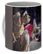 Salesdogs - Venice Beach Coffee Mug by Samuel M Purvis III