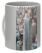 Salesforce Tower In San Francisco Coffee Mug