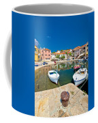 Sali Village On Dugi Otok Island Coffee Mug