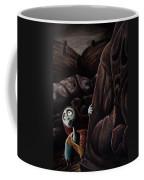 Sally Coffee Mug