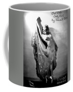 Sally Rand (1904-1979) Coffee Mug