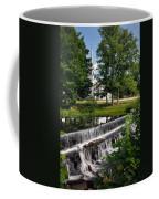 Salmon Falls River Dam Coffee Mug