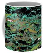 Salmon Run 10 Coffee Mug