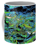 Salmon Run 7 Coffee Mug