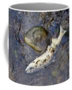 Salmon Run Coffee Mug