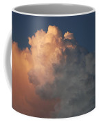 Salmon Sky Coffee Mug