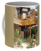 Saloon Coffee Mug