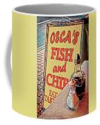 Salt And Vinegar Coffee Mug