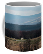 Salt Box House Coffee Mug
