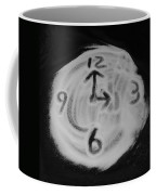 Salt Clock Coffee Mug