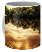 Salt Creek On A August Morning Coffee Mug