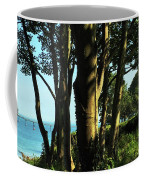 Salt In The Air Coffee Mug
