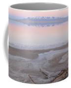 Salt Lake Sunset Coffee Mug