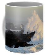 Salt Point Wave Coffee Mug