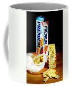 Saltine Crackers Coffee Mug