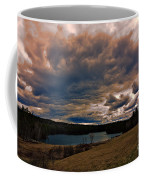 Saltmarsh Pond Gilford Nh Coffee Mug