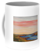 Saltpond Walk Coffee Mug