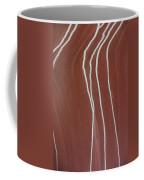 Saltwater Trails #2 Coffee Mug