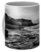 Saltwick Bay Coffee Mug
