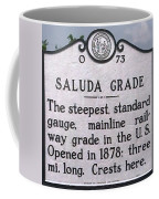 Saluda Grade Coffee Mug