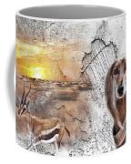 Saluki - The One And Only Coffee Mug