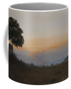 Salutation To The Dawn Coffee Mug
