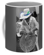 Salvadorean Handcrafter Coffee Mug