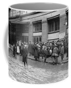 Salvation Army, 1908 Coffee Mug