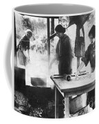 Salvation Army, 1918 Coffee Mug