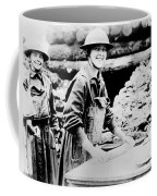 Salvation Army, C1920 Coffee Mug