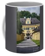 Salzburg Chateau Coffee Mug