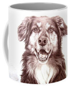 Sam Coffee Mug
