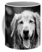 Sam Smiling Coffee Mug