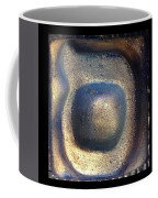 Samekh Blu Planet Coffee Mug
