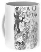 Samhain Coffee Mug