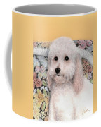 Sammy Coffee Mug