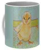 Sammy Peeps Coffee Mug