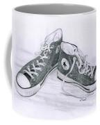 Sam's Shoes Coffee Mug