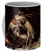 Samson Coffee Mug by Solomon Joseph Solomon