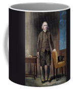 Samuel Adams (1722-1802) Coffee Mug