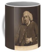 Samuel Johnson Coffee Mug