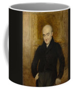 Samuel Rogers Coffee Mug