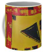 Samurai Honor Coffee Mug