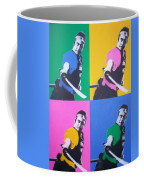Samurai X 4 Coffee Mug