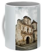 San Antonio Aguas Calientes Coffee Mug