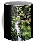 San Antonio River Scenic Coffee Mug